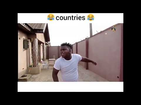 Laugh pills comedy - Causes of Madness in Nigeria( real house of comedy 2018