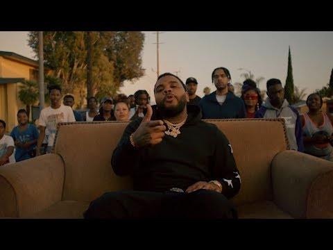 Kevin Gates - Vouch [Official Music Video]