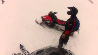 4. cooke city 2013 yamaha phazer mountain lite. 15
