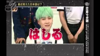 [LCB2][Vietsub] BTS @ TV ASAHI Interview