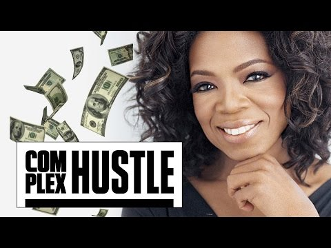 How to Think Like Oprah and Make Billions