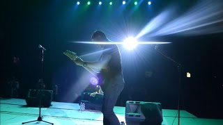 Andra And The Backbone - Terdalam (live concert at nashville malang)