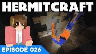 Hermitcraft V 026 | ABBA CAVING w/ STRESSMONSTER | A  Minecraft Let's Play