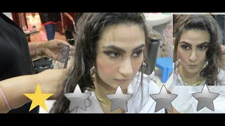 Video I WENT TO THE WORST REVIEWED HAIR SALON IN DUBAI ! MP3, 3GP, MP4, WEBM, AVI, FLV Juli 2019