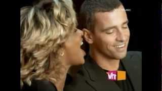 Eros Ramazzotti & Tina Turner - Cose Della Vita-   HD