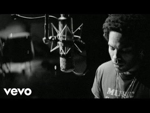 Lenny Kravitz – I'll Be Waiting