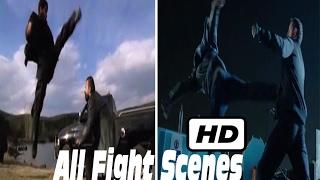 Nonton All Fight Scenes Eliminators 2016 Film Subtitle Indonesia Streaming Movie Download