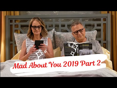 Mad About You 2019 (2nd Half) ~ TD Review
