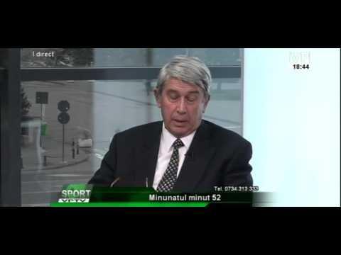 Emisiunea Sport VPTV – 28 martie 2016