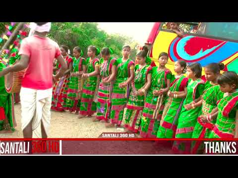 Video Pata Dance II Porob Enech II Santali Traditional Dance download in MP3, 3GP, MP4, WEBM, AVI, FLV January 2017