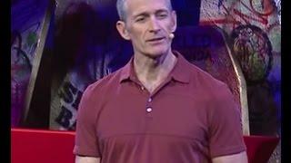 The Need for Risk and Mentoring   Bryan Bornholdt   TEDxUNLV