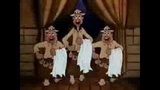Tegnefilm - Boogie Woogie  -
