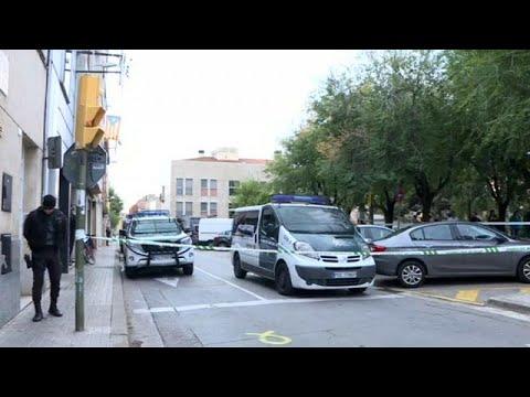 Spanien: 9 Separatisten wegen Terrorverdacht verhafte ...
