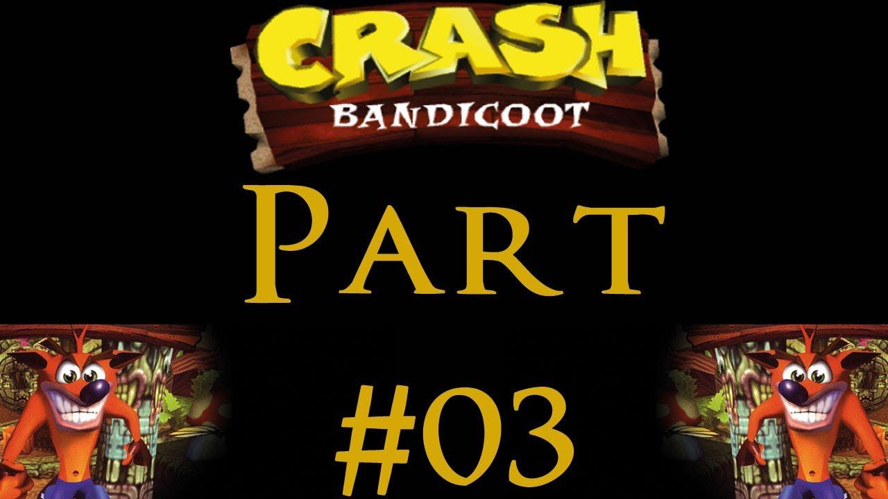 Spiele-Ma-Mo: Crash Bandicoot (Part 3)