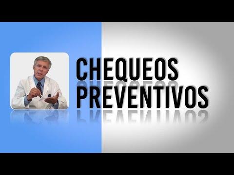 CHEQUEOS PREVENTIVOS