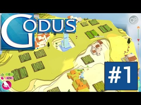 godus android restart