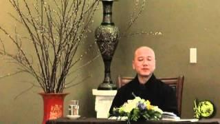Mười Phương Sen Nở 10 - Thầy. Thích Pháp Hòa (Apr.7 , 2012)