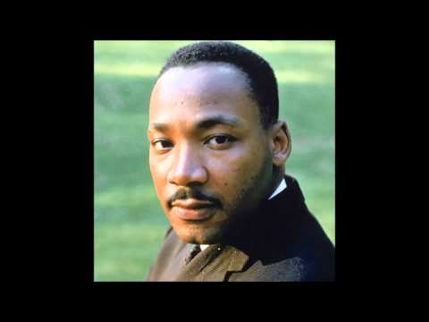 Martin Luther King Jr. - Martin Luther King Jr.
