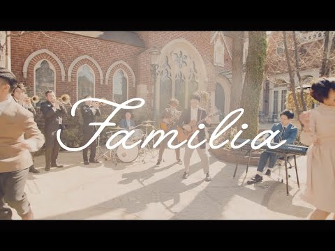 , title : 'sumika / Familia【Music Video】'