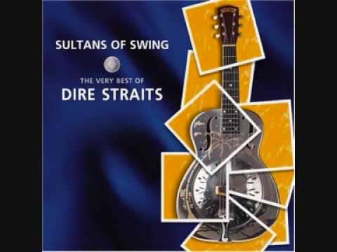 Sultans - I love this song! Especially when i'm drunk on beer! LYRICS: You get a shiver in the dark It's raining in the park but meantime South of the river you stop a...