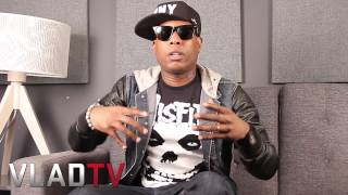 Talib Kweli: Mos Def & I Used to Slay Spoken Word
