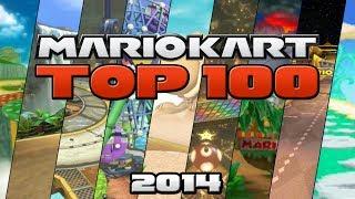 Nonton Top 100 Mario Kart Tracks (2014) Film Subtitle Indonesia Streaming Movie Download