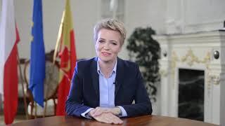Orędzie Prezydent Hanny Zdanowskiej