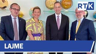 RTK3 Lajmet e orës 12:00 19.07.2019