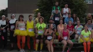 2nd Annual Anchorage Beer Mile