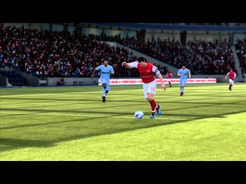 preview-FIFA 12 \'Sizzle Gameplay\' Trailer (GameZoneOnline)