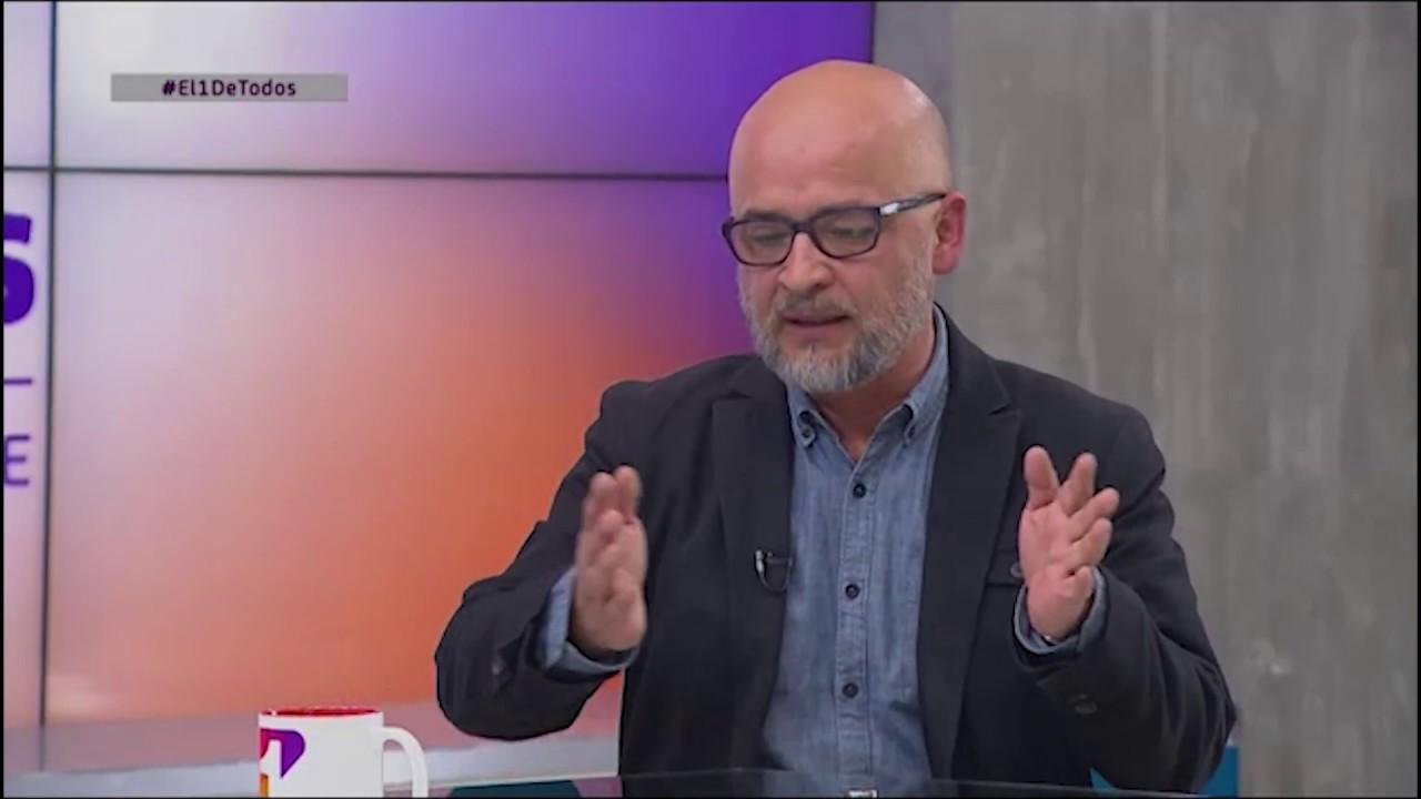 Defensor del Televidente Canal UNO TELEVISIÓN CULTURAL