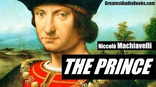THE PRINCE by Niccolò MACHIAVELLI - FULL AudioBook