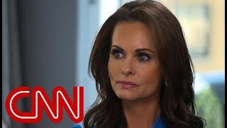 Video Karen McDougal to Melania Trump: I'm sorry MP3, 3GP, MP4, WEBM, AVI, FLV Desember 2018