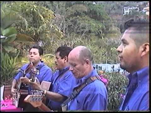 Trio los Peregrinos - Flor sin retoño