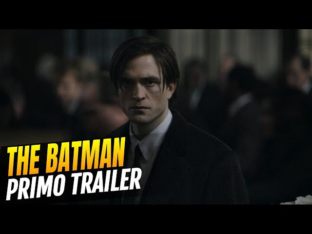 Anteprima Immagine Trailer The Batman, primo trailer italiano del film con Robert Pattinson nei panni del supereroe