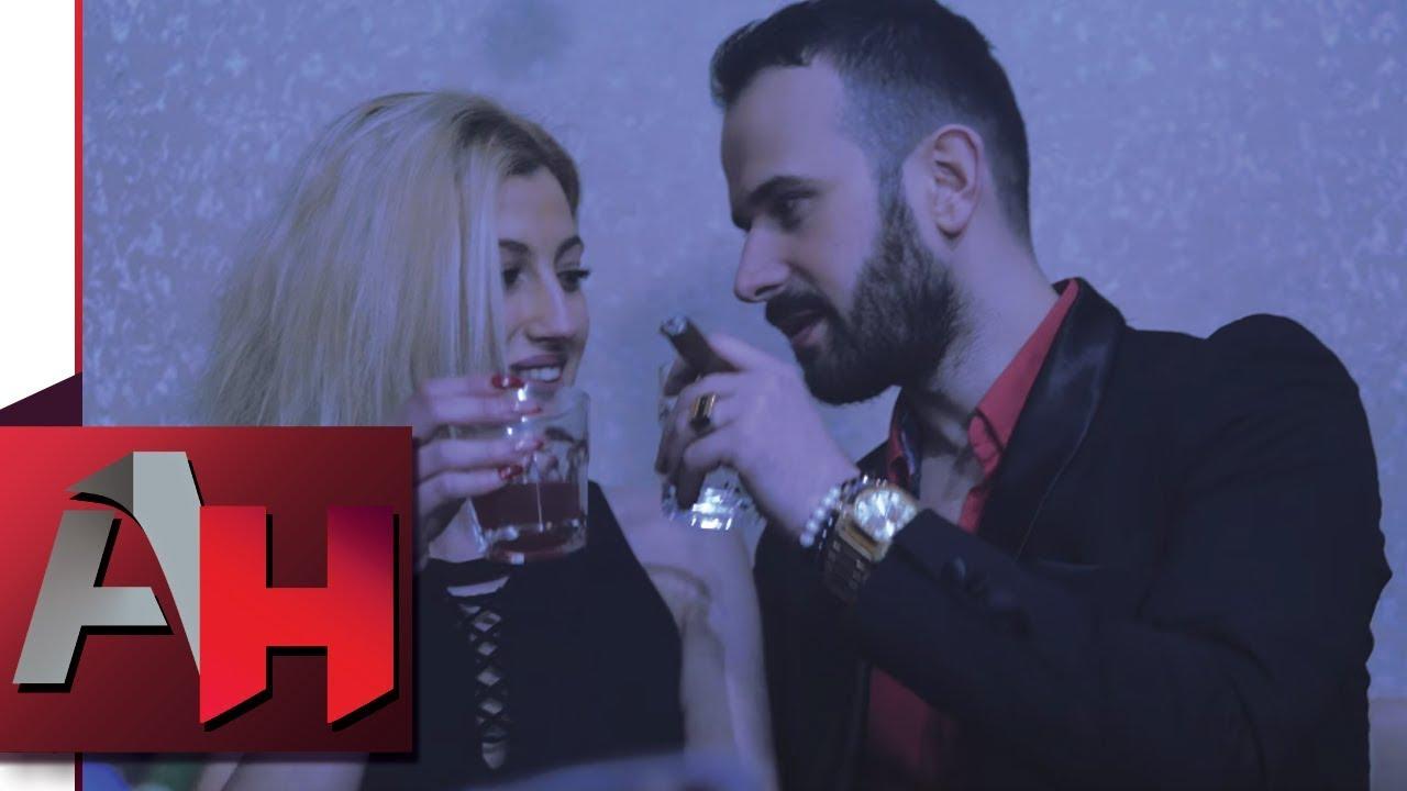 Konobar – Alen Hasanović – nova pesma