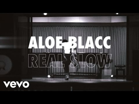 Real Slow Lyric Video