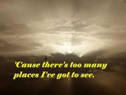 Lynyrd Skynyrd FREE BIRD (Lyrics)