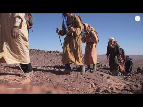 Le Voyage Durable - Quatrième étape : Ouarzazate