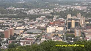PagodaCam 2 HD Timelapse movie