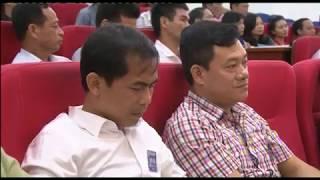 Hội Doanh nghiệp thành phố Uông Bí: Đại hội lần thứ III nhiệm kỳ 2017-2022
