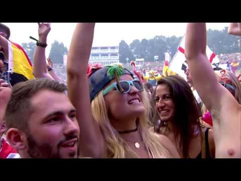 Video Nicky Romero - Lighthouse (Live Tomorrowland 2015) download in MP3, 3GP, MP4, WEBM, AVI, FLV January 2017