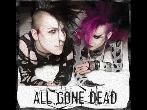 All  gone dead - New speak (room 101)