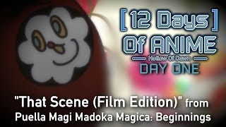 Nonton 12 Days Of Anime: That Scene (Film Edition) - Madoka Magica: Beginnings | Day 1 Film Subtitle Indonesia Streaming Movie Download