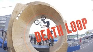 14FT DEATH LOOP