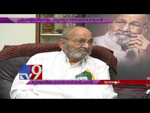 Kalatapasvi K Vishwanath Special Interview