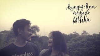 Payung Teduh - Akad (Menikahlah) Official Lyric Video Video