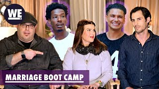 Video Aubrey Calls It, Pauly D Comes Back: The Crew Tells All | Marriage Boot Camp: Reality Stars MP3, 3GP, MP4, WEBM, AVI, FLV Desember 2018