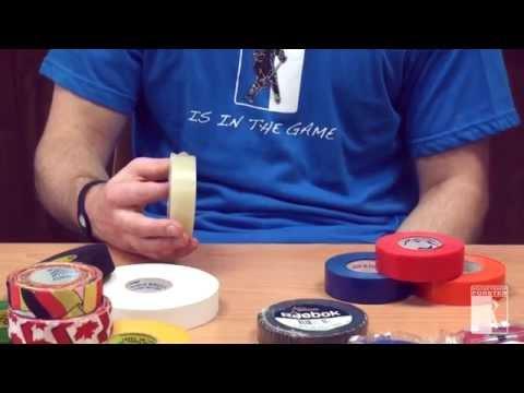 Testbericht Hockey Schlägertape von Hockeyshop Forster