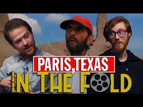 Paris, Texas (1984) - Art House Western - In the Fold